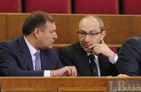 Луценко назвал Кернеса и Добкина подозреваемыми
