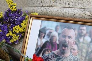 На Донбассе погиб оперный певец-доброволец из Франции