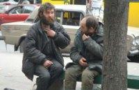 Донецьких бомжів на час Євро-2012 зашлють ближче до моря