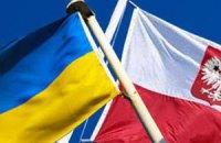 Польша довольна сотрудничеством с Украиной в сфере культуры в 2011 г