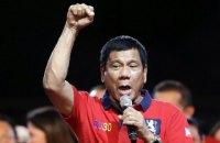Президент Филиппин продаст свою яхту ради пенсий и зарплат