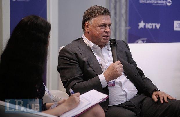 Анатолий Гиршфельд,</b> <b>народный депутат</b> Украины<b>