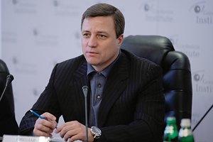 Катеринчук решил идти на выборы самостоятельно
