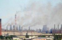 Мэры Запорожья и Мариуполя призвали Порошенко подписать закон об экспортной пошлине на лом