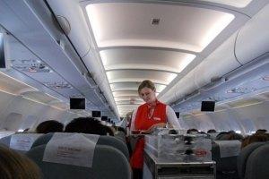 Украинские самолеты смогут летать в Шри-Ланку