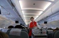 Українські літаки зможуть літати в Шрі-Ланку