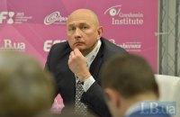 Кабмин уволил замминистра энергетики Диденко