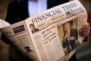 Financial Times: Тимошенко - не самое важное в отношениях Украины и ЕС
