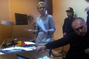 Статью Тимошенко не отменят, - Портнов