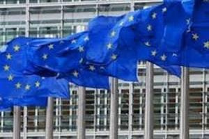 ЕС согласовал текст заявления по результатам саммита Украина-ЕС