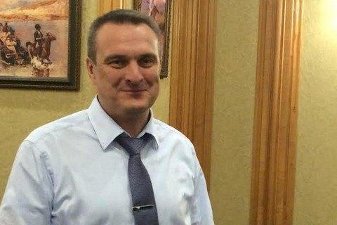 Кабмин отстранил от должности главу Госэкспортконтроля