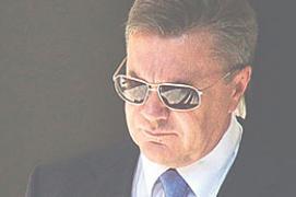 Янукович не проводит репрессии - очищает страну