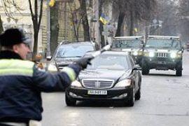Януковича могут взорвать водителем-смертником?