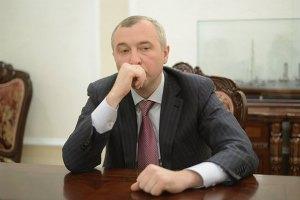 Игорь Калетник и Владимир Олийнык объявлены в розыск
