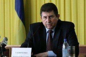 """Губернатор приказал чиновникам """"грызть"""" полтавские дороги"""
