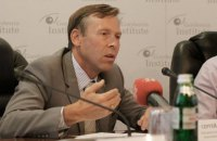 """Заявление Ляшко о """"кнопкодавстве"""" - не предлог для отмены голосования, - Соболев"""