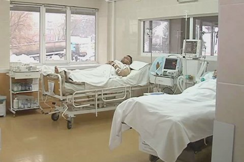 В Черновцах избили главу избиркома