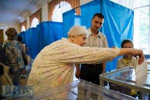 На выборы зарегистрированы уже 404 наблюдателя