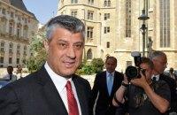 """Президент Косово заявил, что Сербия готова аннексировать часть края по """"крымской модели"""""""