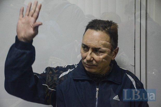 Подозреваемого всвязях сДНР полковника ВСУ госпитализировали