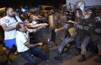 Захватчики здания полиции в Ереване отпустили заложников-медиков