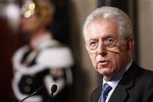 """Итальянский премьер напомнил Януковичу о """"цивилизованном поведении"""""""