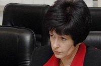 Лутковская пообещала посетить Тимошенко и Луценко