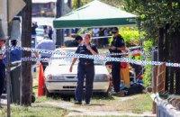 В Австралии убиты восемь детей