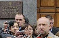 Турчинов дал показания по делу Луценко