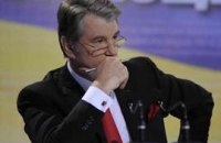 У Ющенко нет денег даже на садовника - СМИ