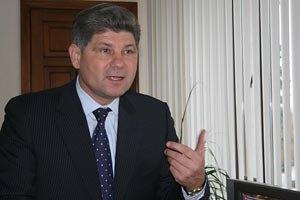 "Батальон ""Айдар"" задержал мэра Луганска (обновлено)"