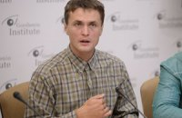 """Луценко обвинил арестованного полицейского в фальсификации дела """"автомайдановца"""" в январе 2014 года"""