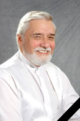 Помер актор Ростислав Янковський