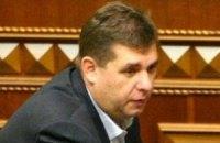 Нардеп Третьяков подал в суд на судью Вовка
