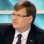 Розенко Павел Валерьевич
