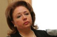 Карпачова просить Януковича допомогти хворим жінкам