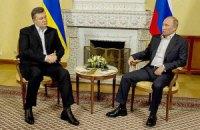 Янукович с Путиным подпишут весомый пакет документов, - глава АП