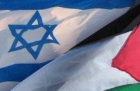 Ізраїль передав Палестині останки бойовиків