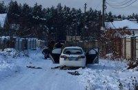 Пять полицейских погибли из-за перестрелки между ГСО и КОРД под Киевом