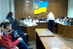 В округе Усова комиссия приостанавливала работу из-за сообщения о минировании