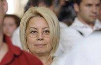 Герман обеспокоена, что Тимошенко следит за журналистами