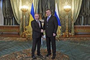Путин: вопрос вхождения Украины в ТС сегодня не обсуждался