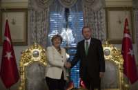 Bild: Туреччина отримає безвізовий режим з ЄС щонайшвидше у 2017 році