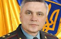 Брат Литвина считает заявление об избиении активистов провокацией