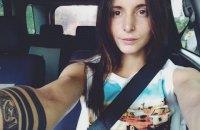 """""""До службы в полиции я не разговаривала по-украински"""" (аудио и текст)"""