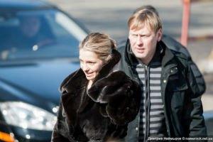 Мама Тимошенко не приехала на свидание в колонию