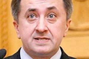 Данилишин: МВФ прогнозирует рост ВВП Украины на 3%