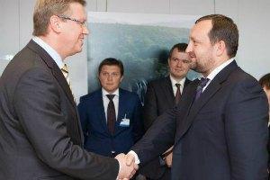 Будущая ассоциация с ЕС стала для Украины объединяющим фактором, - Арбузов