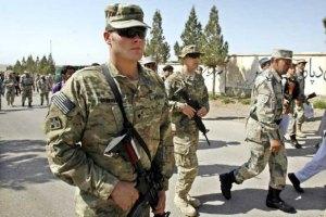 Австралія почне виводити війська з Афганістану цього року