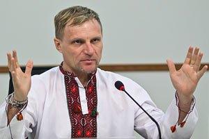 Скрипка считает Януковича толковым